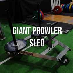 MA1 Giant Prowler Sled