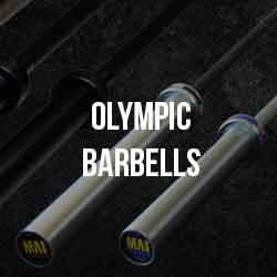 MA1 Olympic Bars