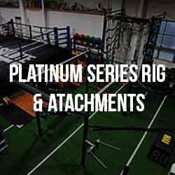 MA1 Platinum Series Cross Rig & Attachments