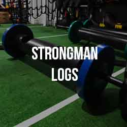 MA1 Strongman Log