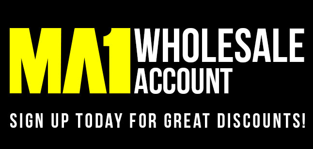 MA1 Wholesale Account