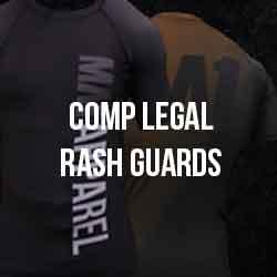 MA1 Short Sleeve Rashguard