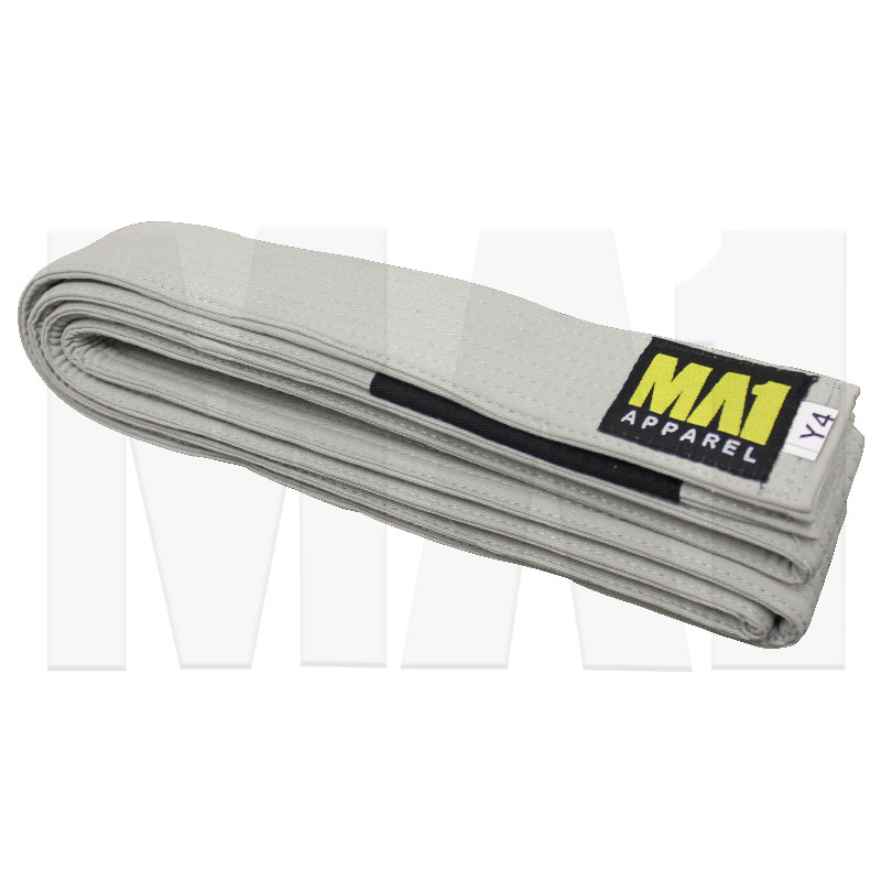 MA1 Kids Belt - Grey