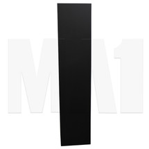 MA1 Self Adhesive Wall Pad - Black
