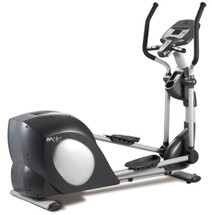 Commercial Elliptical