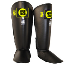MA1 Shin Guards - Custom Made