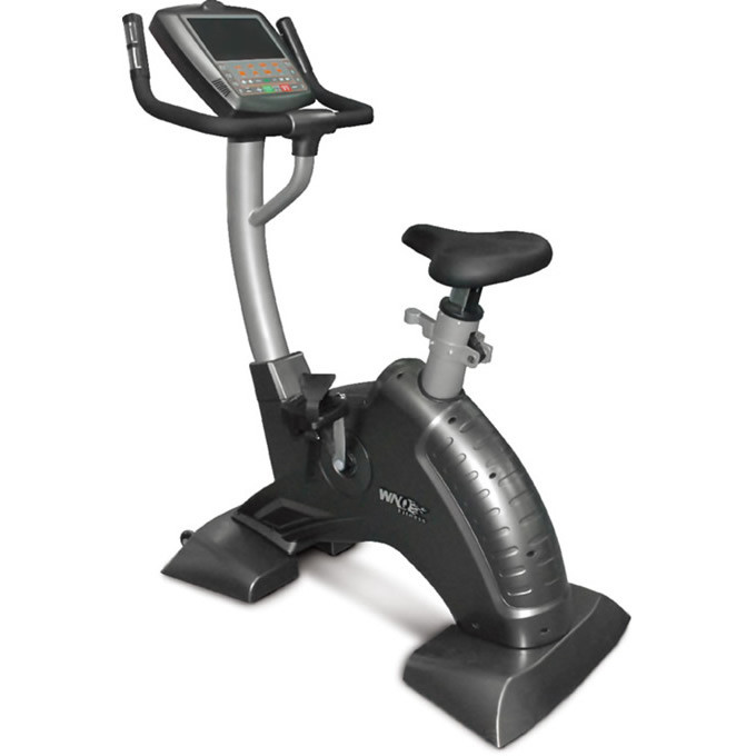 Magnum Commercial Upright Bike with TV