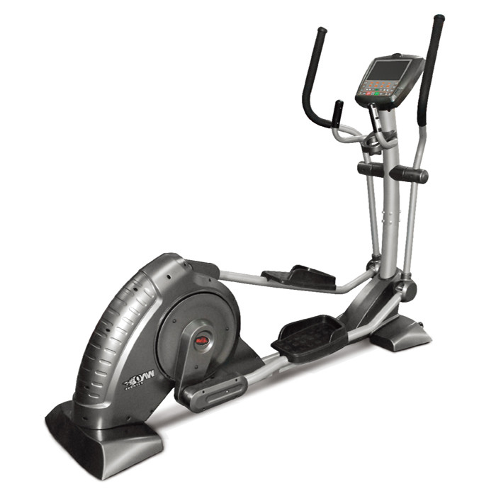Magnum Elliptical with TV