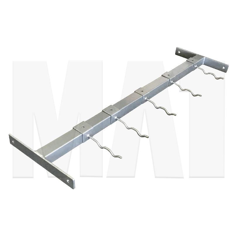 MA1 Rack Storage System - Accessory Shelf