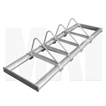 <span>MA1 Rack Storage System - Bumper Plate Shelf</span>
