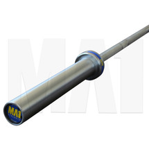 MA1 Elite Competition Series Bar - 15kg