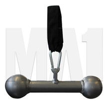 MA1 Platinum Rig Attachment - Dog Bone Grip Ball