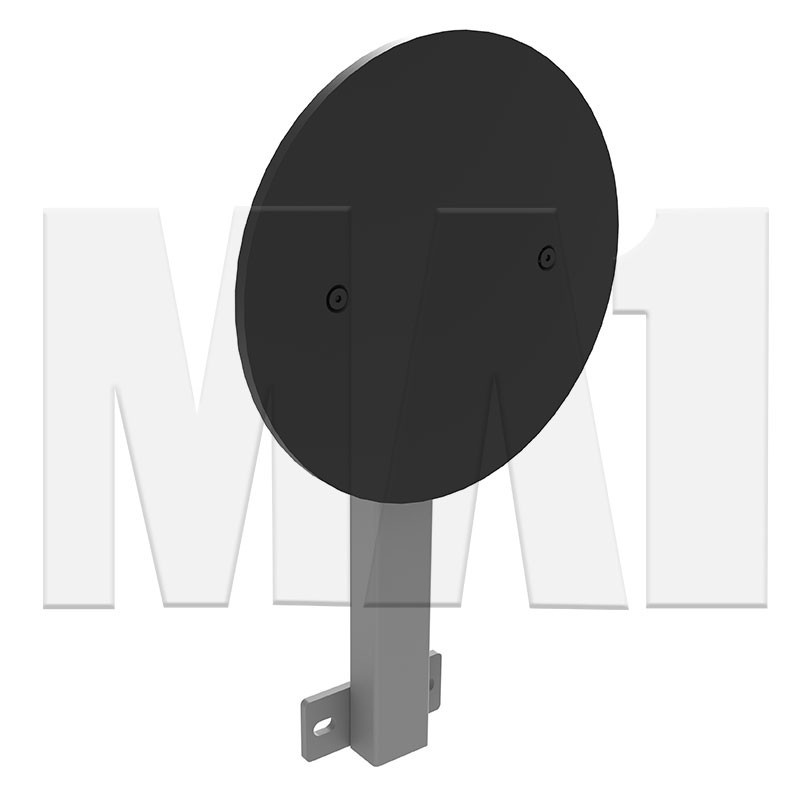 MA1 Platinum Series Rig Attachment - Wall Ball Target