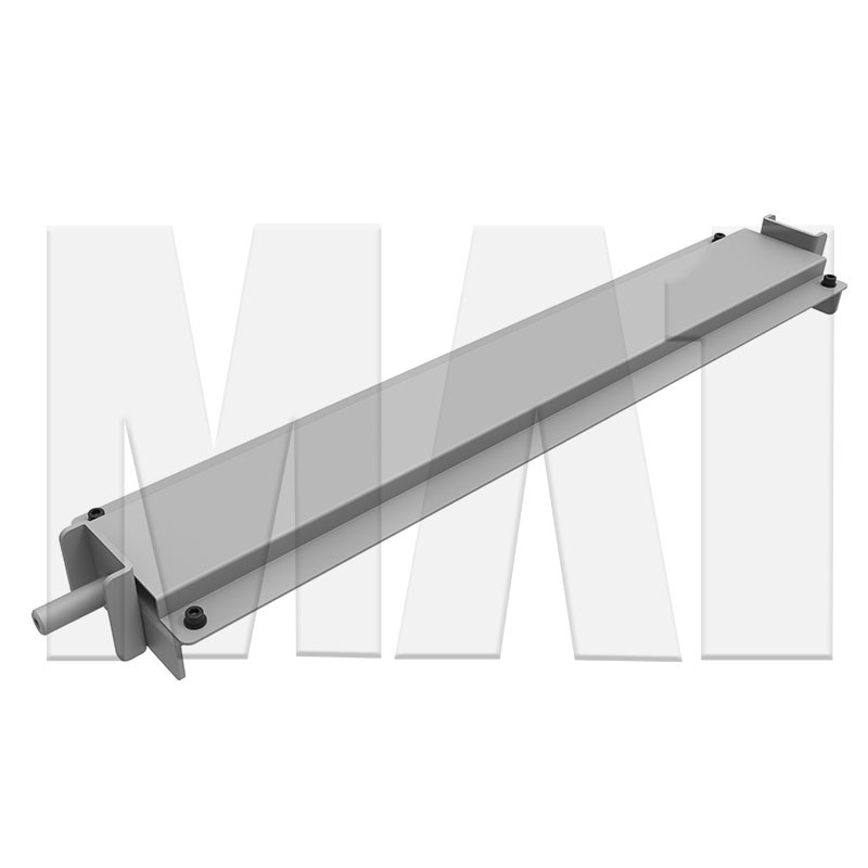 MA1 Platinum Series Rig Attachment - Dumbbell Shelf