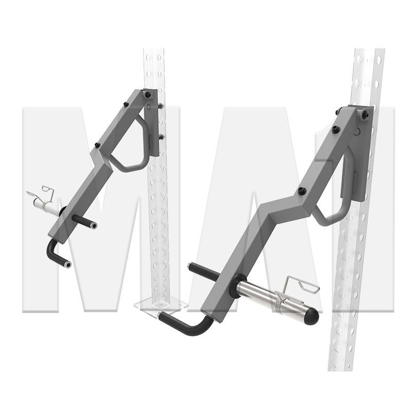 MA1 Platinum Rig Attachment - Hammer Arms