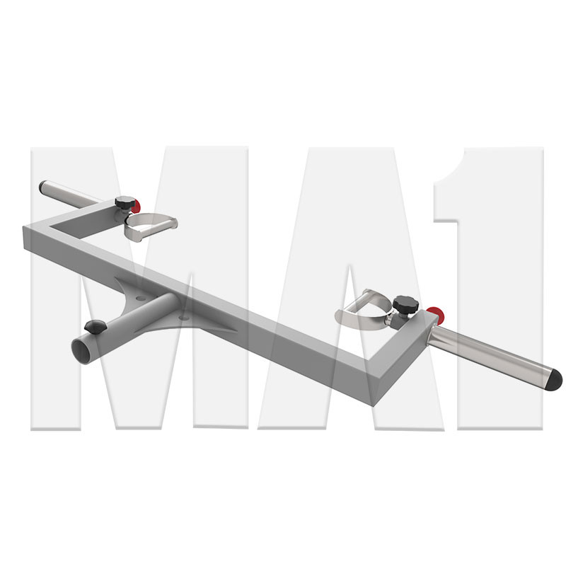 MA1 Platinum Rig Series Clean and Jerk Attachment