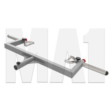 MA1 Platinum Rig Attachment - Clean and Jerk Pro