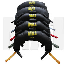 MA1 Leather Bulgarian Bag Set - 5kg - 22kg