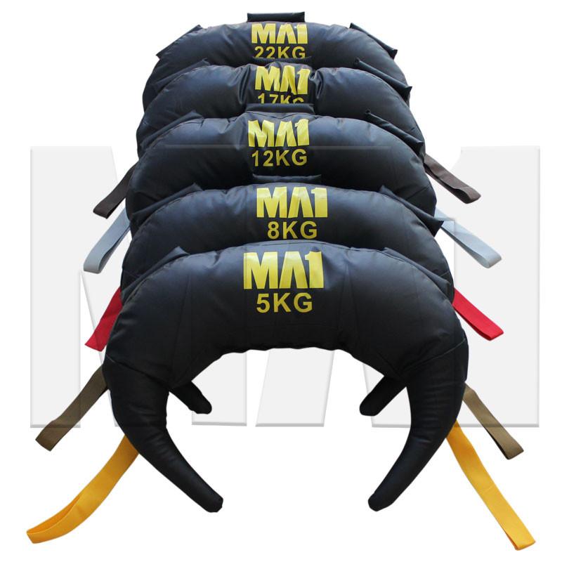 MA1 Wrestlers Bag