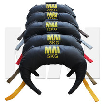 MA1 Wrestling Bag Set - 5kg - 22kg