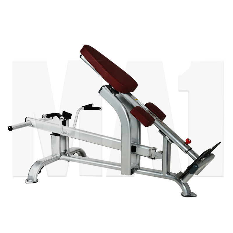 Plate Loaded T-bar Row