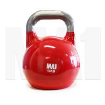 MA1 Pro Grade Kettlebell 14kg