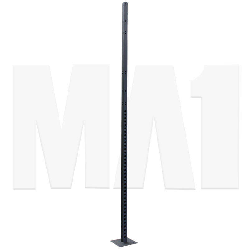 MA1 3.6m Cross Rig Upright