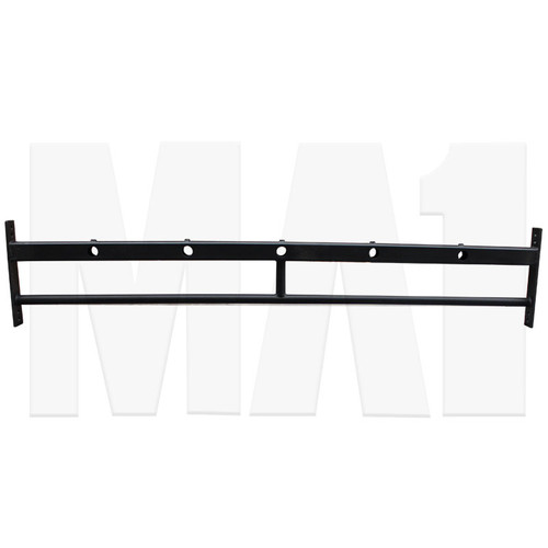 MA1 Modular Cross Rig Cross Beam with Monkey Bar Receiver - 1.8m