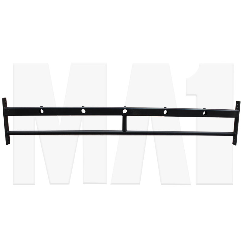 1.8m Cross Beam with Monkey Bar receiver - MA1