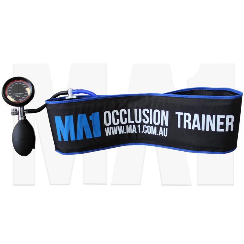 MA1 Occlusion Trainer
