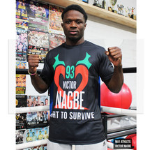 MA1 Athlete Victor Nagbe Stay Dry Tee _ fight pose