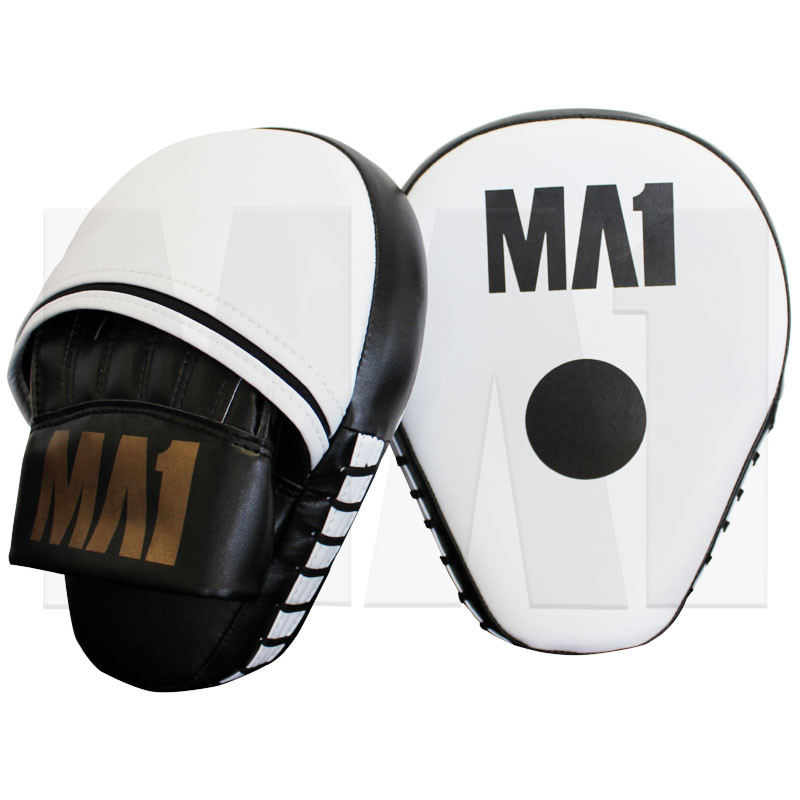 MA1 Contured Focus Mitts
