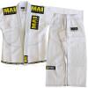 MA1 Kids Kimono - White - Overall