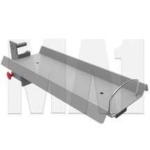MA1 Platinum Rig Attachment - Wall Ball Shelf