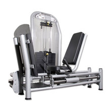 Magnum Commercial Leg Press Machine with Large Foot Plate