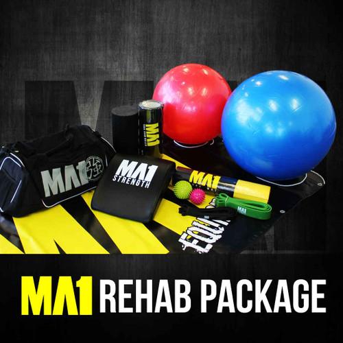 MA1 Rehab Pack