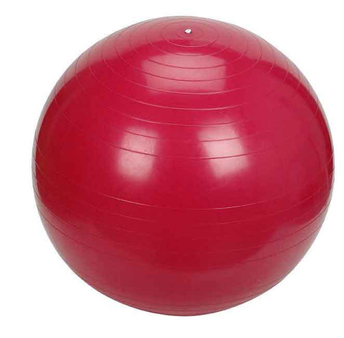 Gym Ball - 55cm, Red