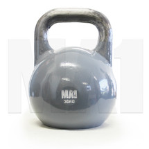MA1 Pro Grade Kettlebell 36kg