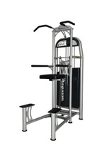 Commercial Assisted Chin Up and Dip Machine