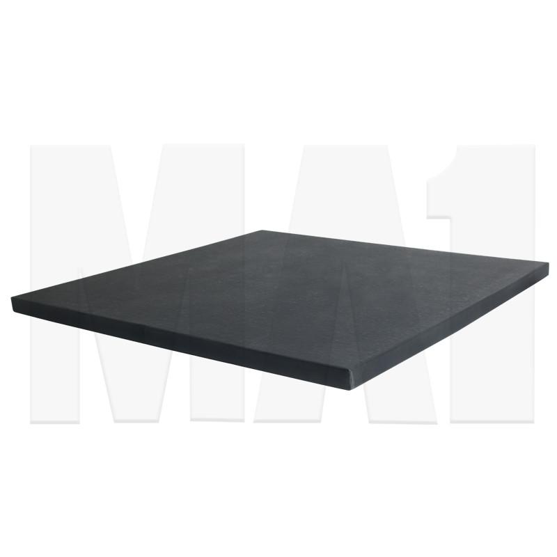 MA1 MMA Mat - Black