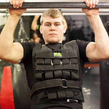 MA1 15kg Weighted Training Vest - Jake