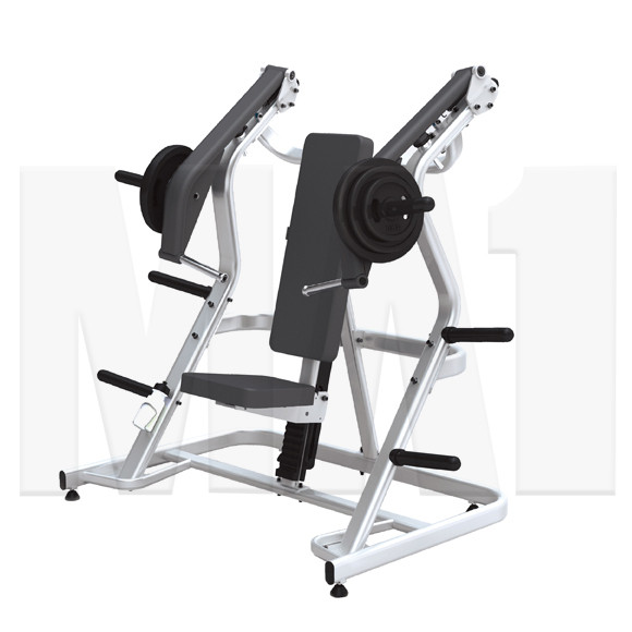 MA1 Elite Plate Loaded Incline Press