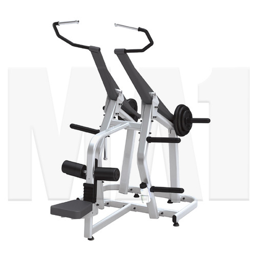 Plate Loaded Lat Pull Down
