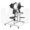 Plate Loaded Low Row