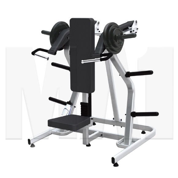 MA1 Elite Plate Loaded Shoulder Press