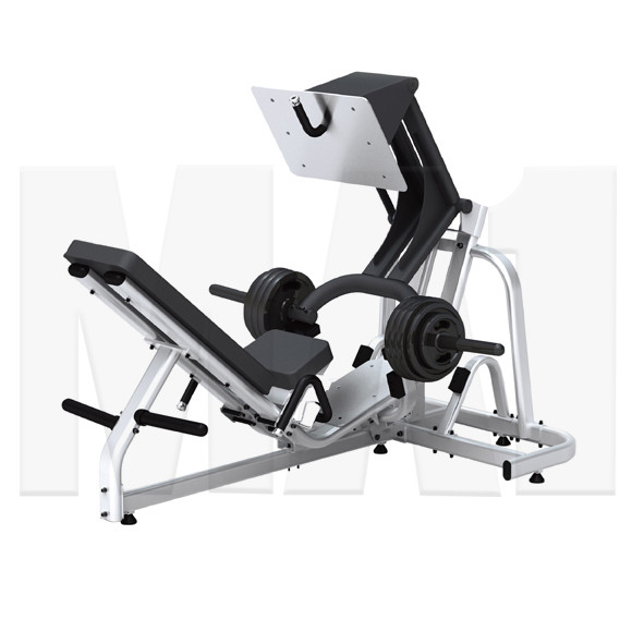 MA1 Elite Plate Loaded Leg Press