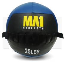 25lb Crossfit Wall Ball - Blue