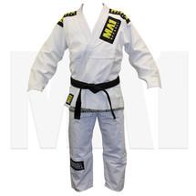 MA1 BJJ Ripstop Kimono - White