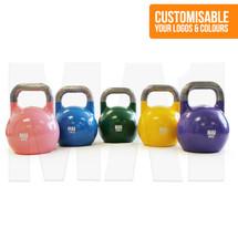 Custom Pro Grade Kettlebells (Custom_PGKB)