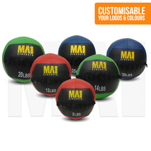 Custom Wall Ball - 8lb to 30lb